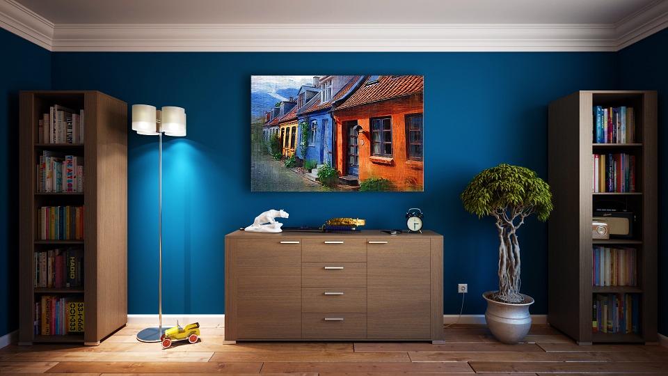 Jak rozpoznać czym wcześniej były malowane ściany w naszym domu?